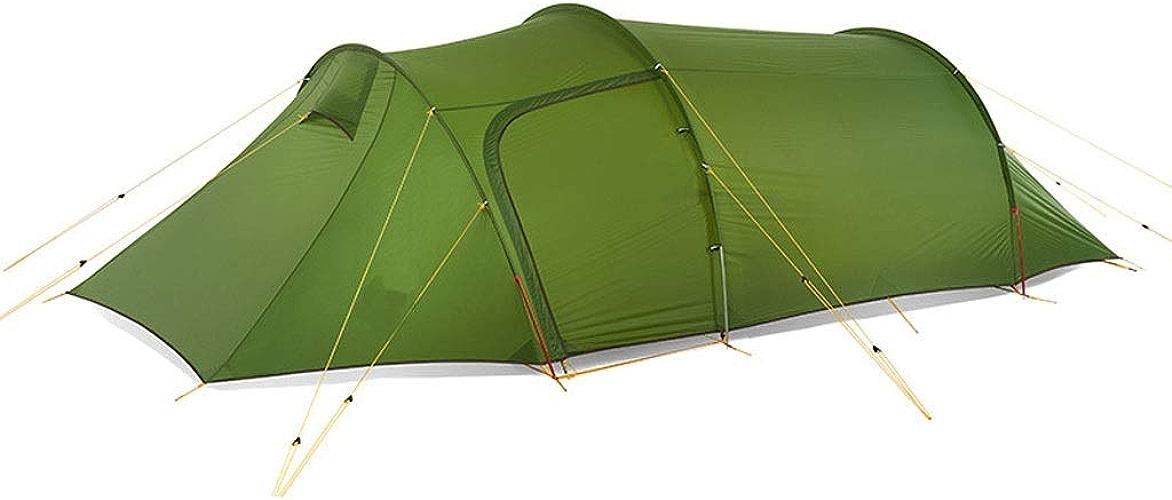 LYN Tente de Camping, Tente Rapide, Configuration inférieure à 1 Minute; Tente de randonnée; Abri instantané pour Le Camping de Plage ou de Montagne