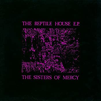 Sisters Of Mercy The - The Reptile House E.P - [12 ]