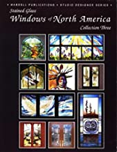 Windows of North America - Stained Glass (Studio Designer Series)