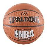 Spalding NBA SGT Neverflat Hexagrip Basketball...