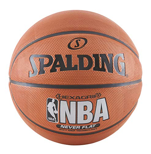 Spalding NBA SGT Neverflat Hexagrip  Basketball...