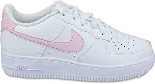 Nike Air Force 1 Junior Blanc Ct3839-103