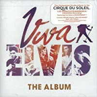 Viva Elvis: The Album + 1 Bonus Track
