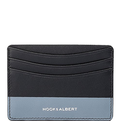 Best Wallets for Men: Hook & Albert Leather Card Holder