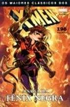 Os Maiores Clássicos Dos X-Men - Volume 4