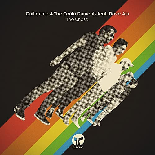Guillaume & The Coutu Dumonts feat. Dave Aju