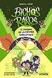 Bichos raros 2: El enigma de la esfinge sabelotodo (LITERATURA INFANTIL (6-11 años)...