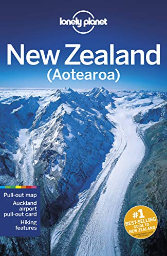 Compare Textbook Prices for Lonely Planet New Zealand 20 Country Guide 20 Edition ISBN 9781787016033 by Atkinson, Brett,Bain, Andrew,Dragicevich, Peter,Perrin, Monique,Rawlings-Way, Charles,Waby, Tasmin