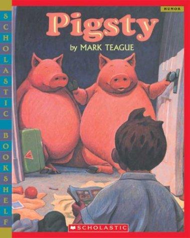 Pigsty (Scholastic Bookshelf)の詳細を見る