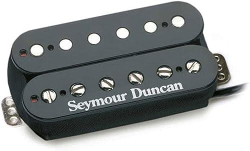2021 Seymour wholesale Duncan TB-4 new arrival JB Trembucker (Black) online sale