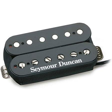 Seymour Duncan TB-4 JB Trembucker (Black)