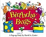 Birthday Bugs (David Carter's Bugs)
