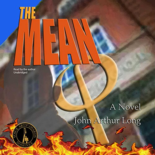 The Mean audiobook cover art