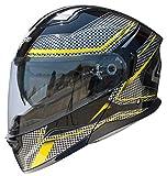 Best Modular Snowmobile Helmets - Vega Helmets Unisex-Adult Modular Motorcycle & Snowmobile Helmet Review