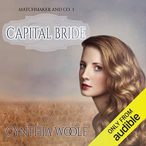 Capital Bride cover art