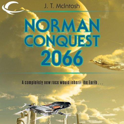 Norman Conquest 2066 audiobook cover art