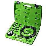 JBM 52754 Medidor de presión de aceite