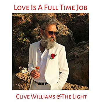 Love Is a Full Time Job
