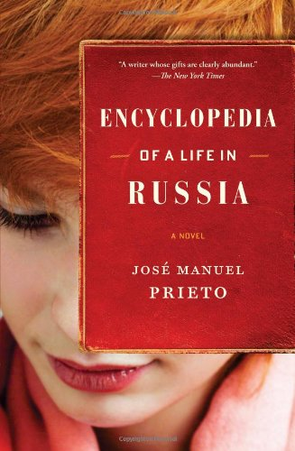 Image of Encyclopedia of a Life in Russia