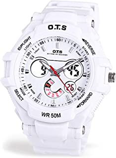 Couple Watches for Men and Women,Valentine's Digital Watch His and Her Pair Sports Watch