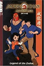 Jackie Chan Adventures: Legend of the Zodiac