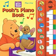Best pooh's piano book Reviews