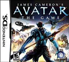 Best avatar the game ds Reviews