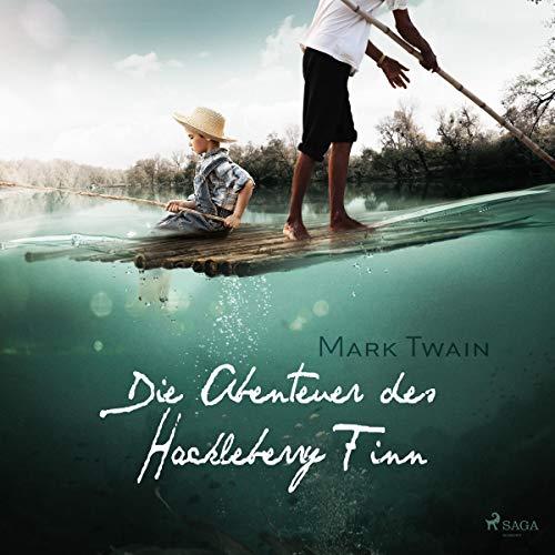 Die Abenteuer des Huckleberry Finn  By  cover art