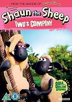 Shaun The Sheep - Two's Company
