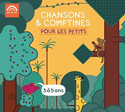 Chansons & Comptines pour Les Petits