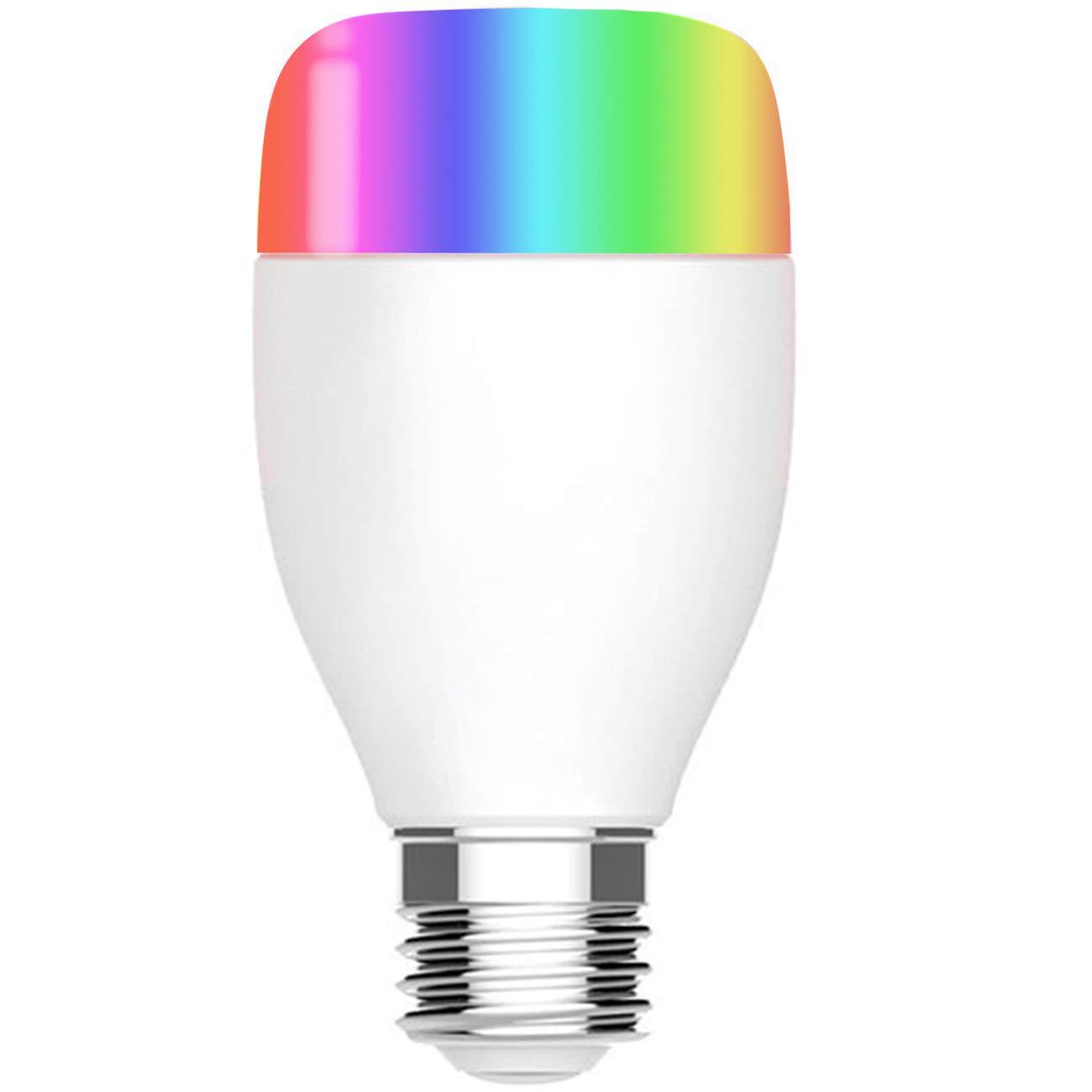 Smart Bulb Compatible with Alexa Echo