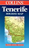 Tenerife (Holiday Map) (Holiday maps)