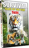 Survival: Tales of the Wild - Tigers [DVD] [Import]