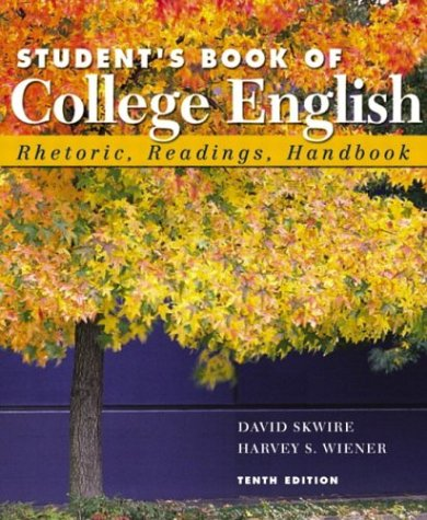 Student's Book of College English