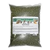Modesto Milling Organic Rabbit Pellets