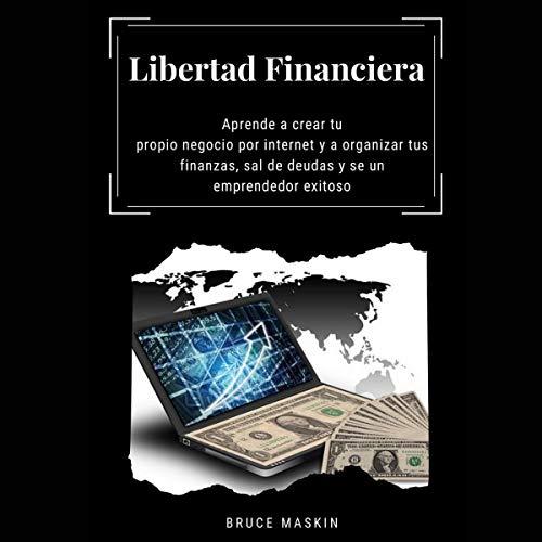 Libertad Financiera [Financial Freedom] cover art