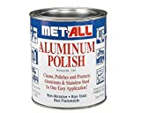 Aluminum Polish, Met-All (32 Oz)