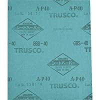 トラスコ中山(TRUSCO) シートペーパー GBS120 50入