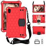 QYiD Kids Case for Mediapad M5 Lite 8 2019, Kids Friendly
