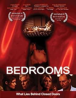 Bedrooms by Osiris Entertainment, Llc by Youssef Delara