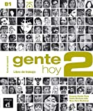 Gente Hoy 2 Libro de trabajo + CD: Gente Hoy 2 Libro de trabajo + CD: Vol. 2 (Ele - Texto Español)