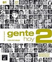 Gente Hoy: Libro de trabajo + CD 2 (B1)