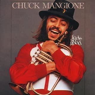 Feels So Good by Mangione Chuck (1992-05-13)