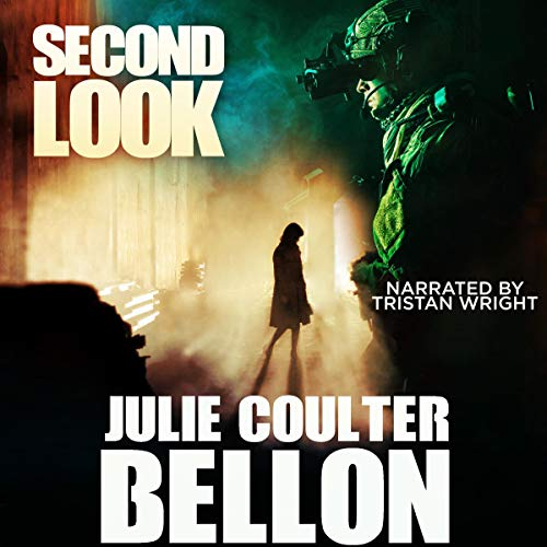 Second Look cover art