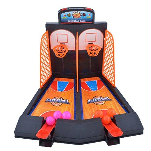 Jouet Mini-basket Shoot Jeux De Doigts Enfant Famille Ami Cadeau