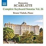 Domenico Scarlatti: Sämtliche Klaviersonaten