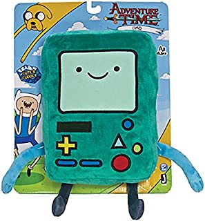 """Adventure Time With Finn & Jake 12"""" BMO Beemo Plush Toy"""