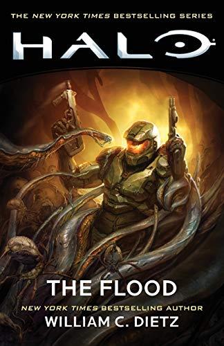 Halo: The Flood (Volume 2)