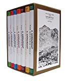 Wainwright Pictorial Guides Boxed Set (Pictorial Guides to the Lakeland Fells) (2007-05-01)