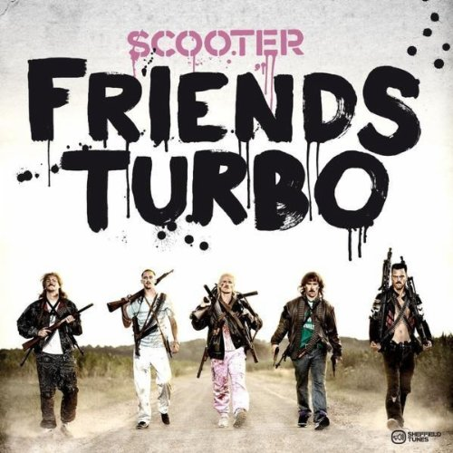 Friends Turbo (Movie Version)
